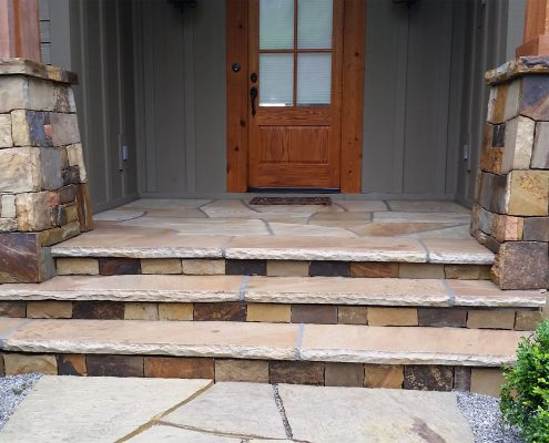 Tennessee Variegated Flagstone