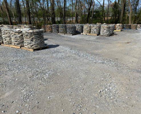 Fletcher Yard - Building Stone / Wallstone